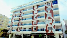 Квартиры в Махмутларе. Купить апартаменты в Махмутларе