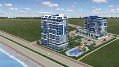 Недвижимость в Турции Алания 2019