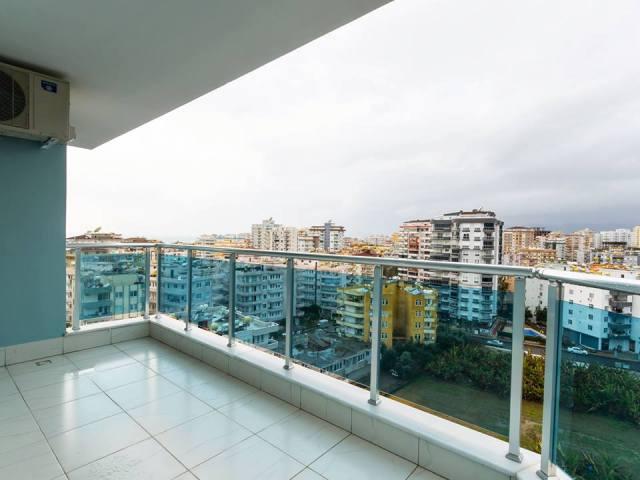 Апартаменты в Махмутларе, Турция