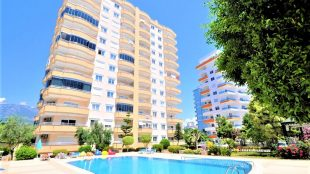 Аланья, Махмутлар, Happy Life Marmara Residence.