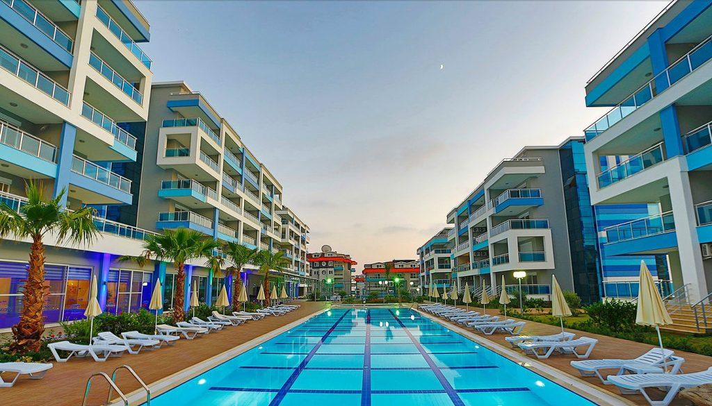Недвижимость в Аланье