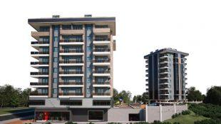 Квартиры в Алании. Купить апартаменты в Алании