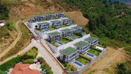 недвижимость в алании турция цены . Квартиры в Турции недорого